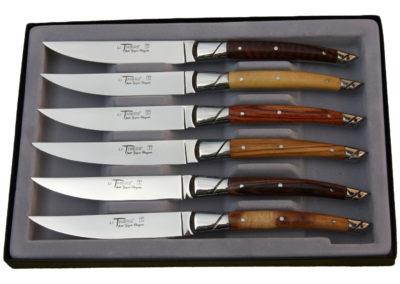 6-couteaux-guilloche-bois-assortis-le-thiers