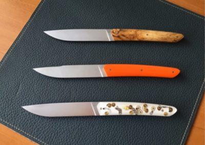 Couteaux 15